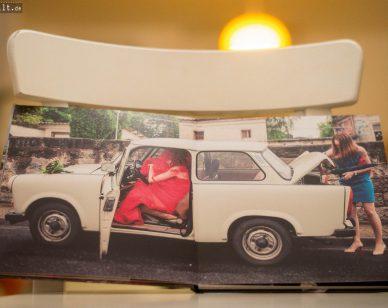 Hochzeitsfotograf Dresden, Cewe Hochzeits-Fotobuch