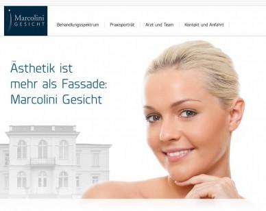 Werbefotografie für die Marcolini Praxisklinik Dresden