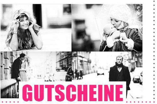 Fotoshooting Gutschein Dresden