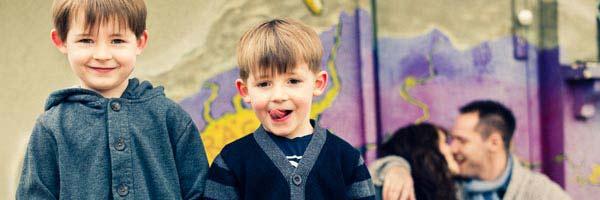 Kinder & Babybauch Fotografie