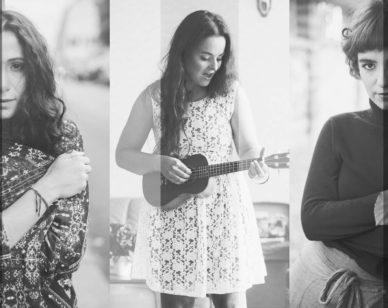Das Musikerportrait- Selbstinszenierung als Marke