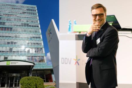 Eventfotografie Wirtschaftsdialog Haus der Presse Dresden